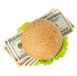 Stock on Fast Food Profits
