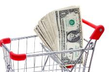 Retail Stocks Hitting New Highs