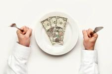 Steak Houses Struggle as Big