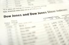 Dow Jones Industrials Shine as Market Awaits FOMC