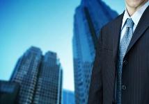 New CEO at Citigroup
