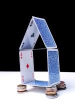 Housing Stocks Crash