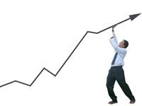 Stock Market Looking Up