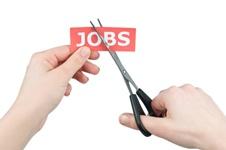 Why Companies Will Cut Jobs