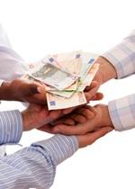 Rob Bank Deposits