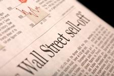 Market Sell-Off Not Far Away