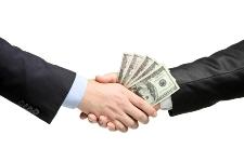 Handshake Created a Colossal Stock Market Winner