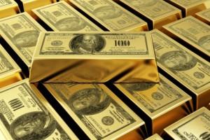 Bullish on Gold Bullion Prices