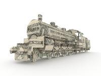 My Two Favorite Railroad Stocks