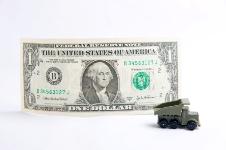 Price Action of Transportation Stocks Indicates Slowing Economy
