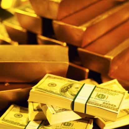 gold bullion prices