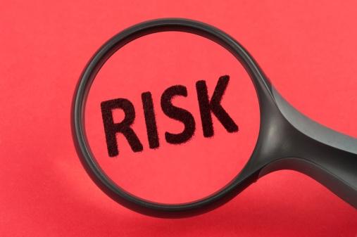Risk Returns to Earnings Results