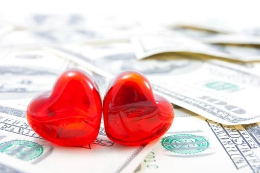 My Top Three Valentine's-Themed Stocks