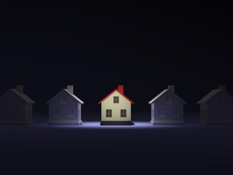 Housing Market Recovery in Jeopardy
