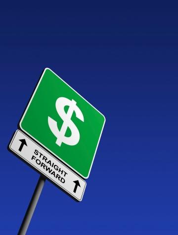 Price Momentum Suggests Portfolio Rebalancing