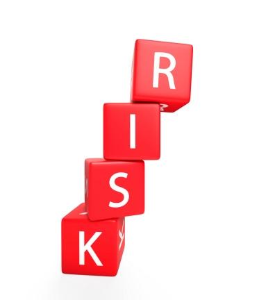 Oil Stocks Attractive Beware Unavoidable Risk