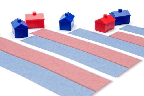 Proof U.S. Housing Market Losing Momentum