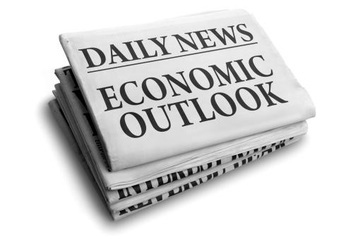 According Stock There's  Bright Light U.S. Economy