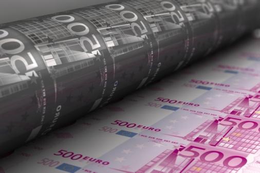 Eurozone's Economic Troubles Far From Over