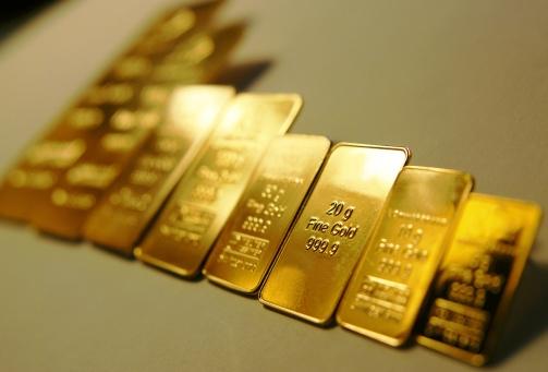 Gold Bullion Fear Index Collapses