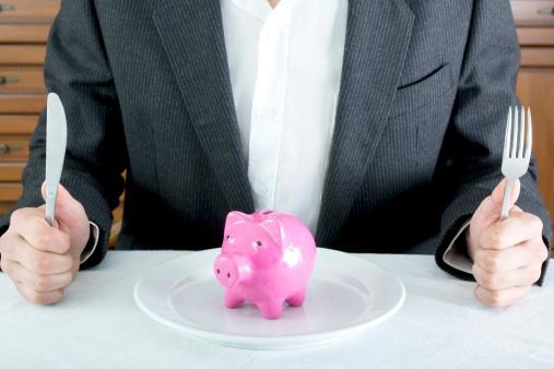 Why Every Portfolio Should Include a Restaurant Stock