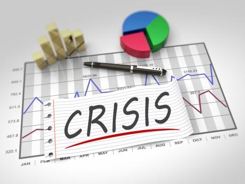 U.S. Economy Close to Technical Recession