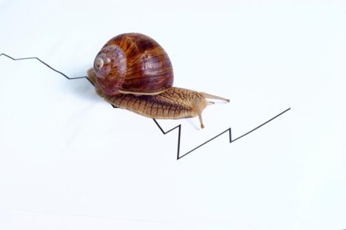 Eurozone Economic Growth Precarious