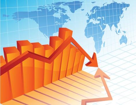 Global Economy Just Getting Weaker