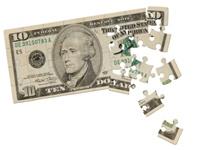 U.S. Dollar Is Headed