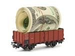 Railroad Stocks Report