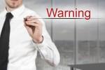 1Q15 Daily Trading Range a Warning Sign