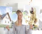 April Homes Sales Decline