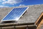 Tesla Solar Powered Batteries