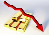 Investors Flee Gold
