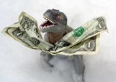 NBC/Universal Scores Big with Jurassic World