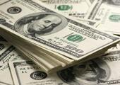 U.S. Dollar Falls