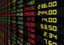 Dow Jones Industrial Average Could Crash