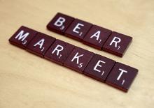 Hang Seng Enters Bear Market