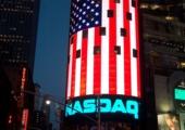 NASDAQ: Stock Market Drops