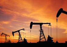 Oil Surges