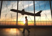 Warren Buffett Expects Aerospace Sector
