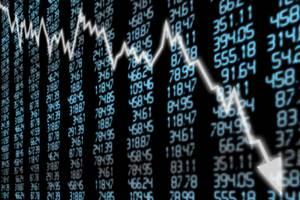 Stock Market Crash Looming in 2016