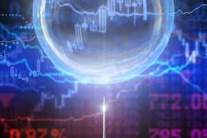 donald trump stock market crash