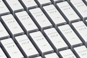 Platinum Prices