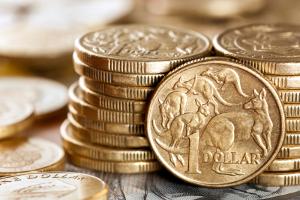 Australian Dollar in 2016