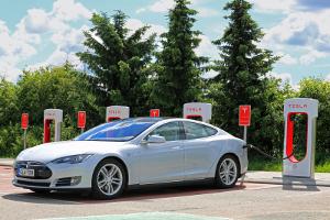 Bearish on Tesla Motors
