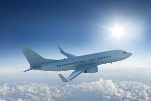 Boeing Company Stock
