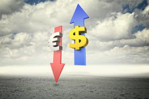 Euro to Dollar Outlook
