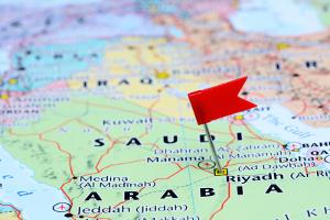 Saudi Arabia Stock Market Crash