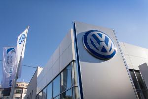 VW Stock